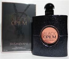 YSL Yves Saint Laurent BLACK OPIUM 90ml EDP Eau de Parfum Spray NEU/OVP