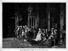 MUSIK*MOZART*DER JUNGE MOZART AM HOFE DER KAISERIN MARIA THERESIA 1762*1878*
