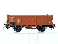 Piko ME 121-02 (?) H0 2-achsiger offener Hochbordwagen Om 21 EUROP der DB