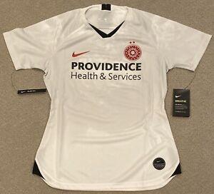 Nike Portland Thorns FC Stadium Away Women's Jersey Size Medium AR0719-101