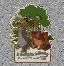 Jungle Book  Family Pin Gathering Event - Swinging Treehouse - DISNEY LE 1000