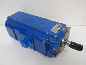 Webster / Viking Pump 388K, Gear Pump for SPMV Fuel Pumps