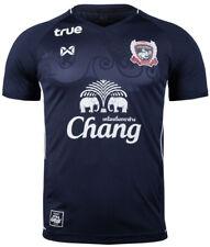 100% Authentic Suphanburi FC Thailand Football Soccer League Jersey Shirt Blue