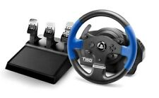 Thrustmaster T150 pro Force Feedback Carreras y Rueda 3 Pedal Set