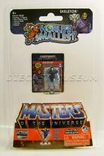 Skeletor Masters Of The Universe Micro Action Figure Worlds Smallest 2020