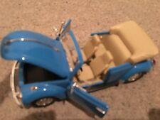 Volkswagen Beetle Cabrio Die-cast