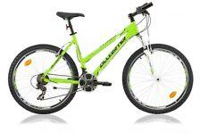 26 Zoll Alu MTB Kinder Damen Fahrrad Mountainbike Mädchenfahrrad Bike 21 Gang