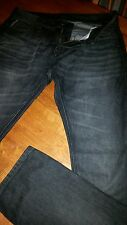 MENS THE LAB OF DENIM JEANS  SZ 32