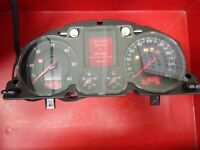 VW VAG Tacho Kombiinstrument SPEEDOMETER 3C0920871E /FAST Courier
