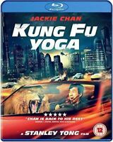 Kung Fu Yoga Blu-Ray Nuovo (KAL8612)