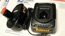 DeWalt 18V Battery DC9098 Universal 7.2V-18V Charger DW9116 Excellent,