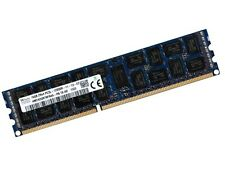 16GB RDIMM DDR3L 1600 MHz für HP ProLiant ML350p Gen8 (G8) SL230s Gen8 (G8)