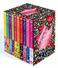Princess Diaries 10-copy Boxed Set [Oct 02, 2009] Cabot, Meg