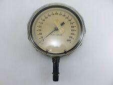 Ashcroft 1850 Test Gauge 0-1000 PSI Pressure