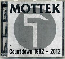 Mottek -Countdown 1982 - 2012 DOUBLE CD Raw Power Upright Citizens Emils Euro HC