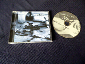 CD Hazeldine - Digging You Up | 12 Songs 1998 | Alternative Country | Polydor