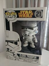 Pop! Vinyl - Star Wars - Clone Trooper