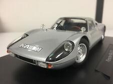 Norev Porsche 904 GTS 1964 Grise (Silver) 1/18 187440 1119 17