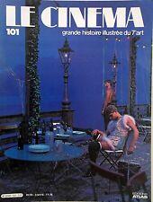 Le Cinéma n°101- 1984 : Le cinéma Italien des années 70 - Sophia Lauren Ferreri