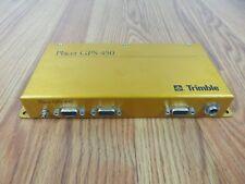Trimble Placer GPS 450 TAIP Mobile GPS Unit , p/n 48275-90