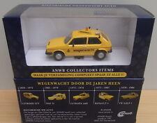 Tema Toys ANWB 1:43 Die Cast Wegenwacht VW Golf 1