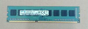 Samsung M378B5173QH0CK0 (4 GB, PC3-12800 (DDR3-1600), DDR3 RAM, 1600 MHz, DIMM)