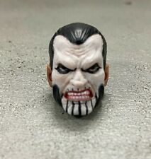 CQ-PNH-MEZ-M: 1/12 Skull Paint Punisher Head for Mezco one:12 Punisher