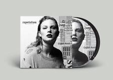 Taylor Swift - Reputation [New Vinyl LP] Picture Disc