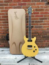 Gibson Les Paul Special Double Cut 2015 Electric Guitar Yellow