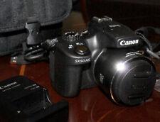 Canon PowerShot SX50 HS 12.1MP Digital Camera