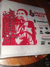 2015 Ottawa Senators SGA giveaway game vs. Canadiens ft. Mark Stone Rally Towel