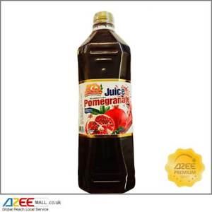 Pure Pomegranate Juice