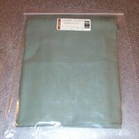 Longaberger Sage TWO PIE Hostess Basket Liner ~ Brand New in Original Bag!