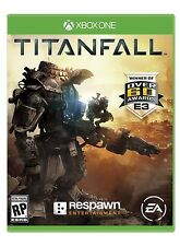 New! Titanfall (Xbox One, 2014) - U.S. Retail Version! Ships Worldwide!