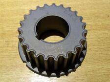 Pulley, timing cam belt drive, genuine Mazda MX-5 mk1, mk2, mk2.5, 1.6 1.8 1990-
