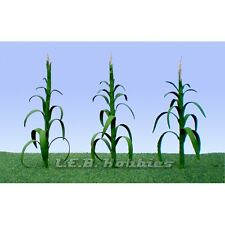 "JTT Scenery Corn Stalks O-Scale 2"" 28/pk 95553"