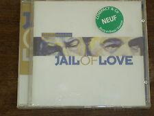GIROUX/ MAHJUN Jail of love CD NEUF