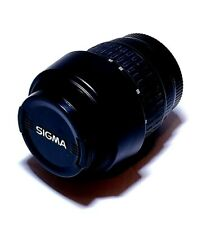 Sigma Camera Lens 28-80 Aspherical For Sony and Minolta AF 1289063 1:3.5- 5.6II