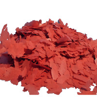 Red Brine Shrimp Flakes, Bulk Tropical Fish Foods by Zeigler, FREE SHIPPING!