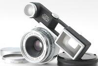 [NEAR MINT] Leica Summaron M 35mm f/3.5 Lens from japan #215