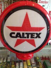 Caltex Repro Globe