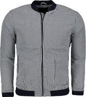 Pierre Cardin YD Seer Jacket Full Zip Mens Navy White Size XL *REF57