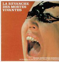 Die Revanche Des Stillleben * B.O Music By Christophe Ried - LP Vinyl 33T