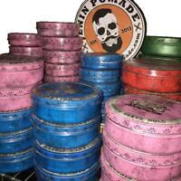 Reuzel Hollands Finest Pomade,Shampoo,Conditioner,Aftershave,Beard Foam