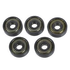 626Z 6mm x 19mm x 6mm Shielded Radial Miniature Deep Groove Ball Bearing 5 X N3