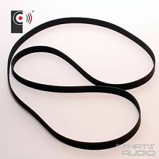 ROTEL - Replacement Turntable Belt RP-2400 & RP-2500 - THAT'S AUDIO