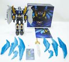 New Planet X toy PX-C01 Ismenios Deathsaurus Action figure Toy in stock
