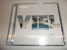 CD molto (standard Edition in super-Jewel Box) di i fantastici quattro
