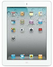 Apple iPad 4 Tablet 16GB Storage, 9.7 Storage, WiFi, MD513LL/A - White