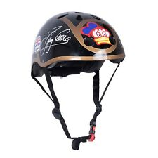 KiddiMoto Barry Shenne Kids Bicycle Helmet